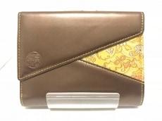 KENZO(ケンゾー)の3つ折り財布