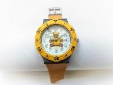 L.L.Bean(エルエルビーン)の腕時計