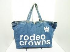 RODEOCROWNS(ロデオクラウンズ)のトートバッグ