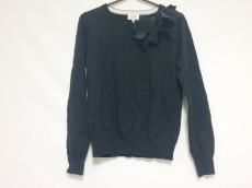 LANVIN en Bleu(ランバンオンブルー)のセーター