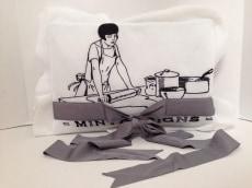 mint designs(ミントデザインズ)のクラッチバッグ