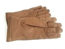Y-3(ワイスリー)の手袋
