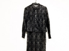 tricot COMMEdesGARCONS(トリココムデギャルソン)のワンピースセットアップ