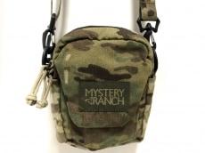 MYSTERY RANCH(ミステリーランチ)のショルダーバッグ