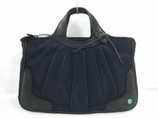 HIKARU MATSUMURA THE UNIQUE-BAG(ヒカルマツムラザユニークバッグ)のビジネスバッグ