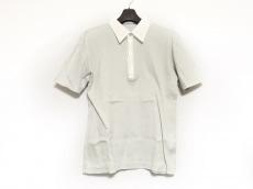 LANVIN en Bleu(ランバンオンブルー)のポロシャツ