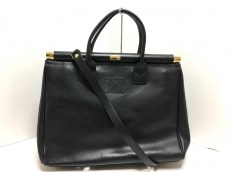 giuseppe zanotti(ジュゼッペザノッティ)のハンドバッグ