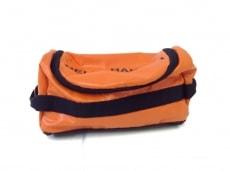 HELLY HANSEN(ヘリーハンセン)のセカンドバッグ
