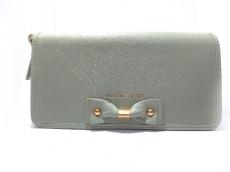 Paul&Joe SISTER(ポール&ジョーシスター)の長財布