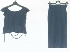 rienda(リエンダ)のスカートセットアップ