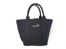 rienda(リエンダ)のトートバッグ
