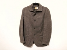 E.Z BY ZEGNA(ゼニア)のコート