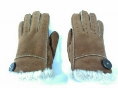 UGG(アグ)の手袋