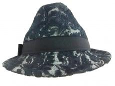 galliano(ガリアーノ)の帽子