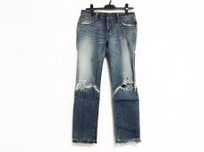 UNDER COVER(アンダーカバー)のジーンズ