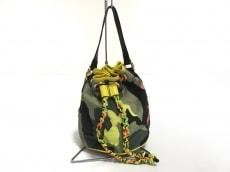 BLUMARINE(ブルマリン)のハンドバッグ