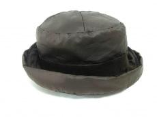 49av.Junko Shimada(49アベニュージュンコシマダ)の帽子
