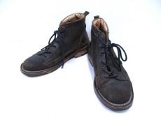 TAKEOKIKUCHI(タケオキクチ)のブーツ