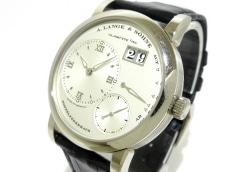 ランゲ&ゾーネの腕時計買取について詳しく見る