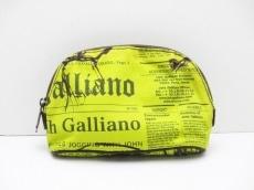 galliano(ガリアーノ)のポーチ