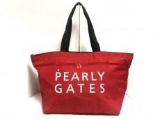 PEARLY GATES(パーリーゲイツ)のショルダーバッグ