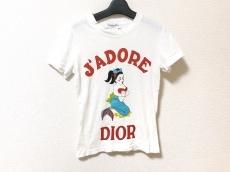 ChristianDior(クリスチャンディオール)の半袖Tシャツ
