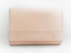 TIFFANY&Co.(ティファニー)の3つ折り財布