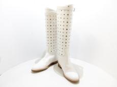 HERMES(エルメス)のロングブーツ