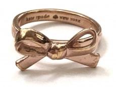 Kate spade(ケイトスペード)のリング
