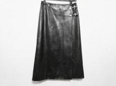 CELINE(セリーヌ)の巻きスカート