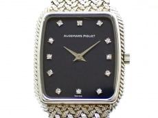 オーデマ・ピゲの腕時計買取について詳しく見る