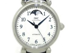 アイダブリューシーの腕時計買取について詳しく見る