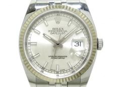 ROLEX(ロレックス)のデイトジャスト 型番116234