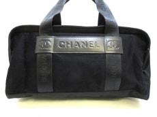 CHANEL(シャネル)のスポーツライン ハンドバッグ