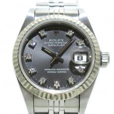 ROLEX(ロレックス)のデイトジャスト 型番69174G