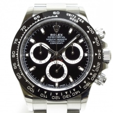 ROLEX(ロレックス)のデイトナ 型番116500LN