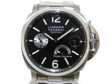 パネライの腕時計買取について詳しく見る