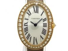 Cartier(カルティエ)のベニュワールSM