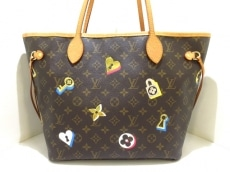 LOUIS VUITTON(ルイヴィトン)/ラブ・ロック/トートバッグ