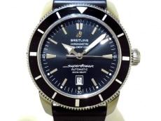 ブライトリングの腕時計買取について詳しく見る