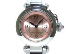 カルティエの腕時計買取について詳しく見る
