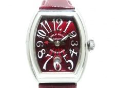 フランクミュラーの腕時計買取について詳しく見る