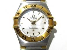 オメガの腕時計買取について詳しく見る