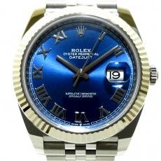 ROLEX(ロレックス)のデイトジャスト41 型番126334
