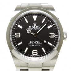 ROLEX(ロレックス)のエクスプローラー1 型番214270