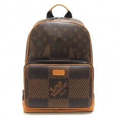 LOUIS VUITTON(ルイヴィトン)/LV2(スクエアード)/リュックサック