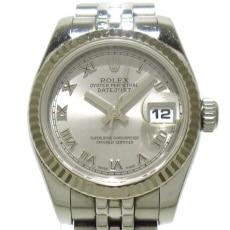 ROLEX(ロレックス)のデイトジャスト 型番179174