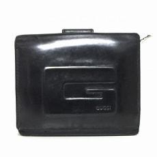 GUCCI(グッチ) の Wホック財布