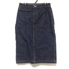 GUCCI(グッチ) の ロングスカート