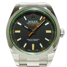 ROLEX(ロレックス)のミルガウス 型番116400GV